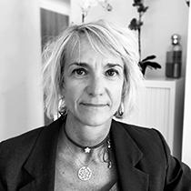 Sandrine CHAPUS